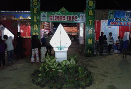 Dlingo Expo